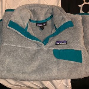 Patagonia Pullover